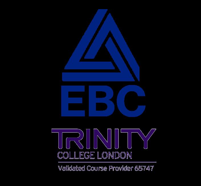 Trinity cursos de ingles
