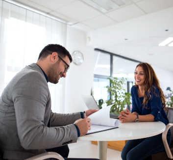 Curso particular de aprobar una entrevista en inglés