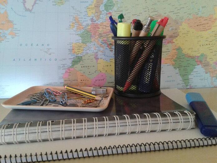 Preparación previa para una entrevista en inglés