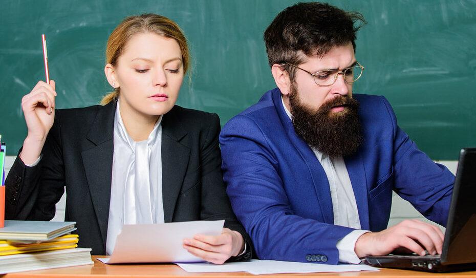Entrevistas de trabajo en inglés